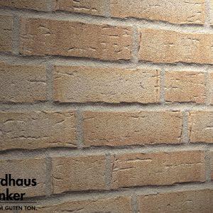 Термопанели Feldhaus Klinker 681 sintra terracotta bario