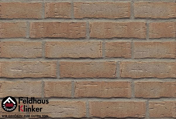 Feldhaus Klinker R681NF11 sintra terracotta bario