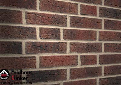 R685 Клинкерная плитка Feldhaus Klinker вид 1
