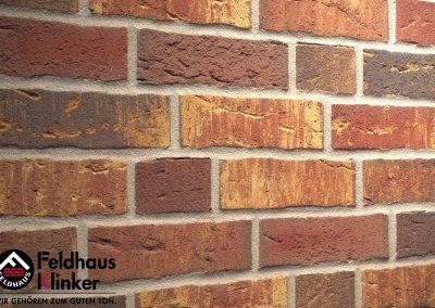 R686 Клинкерная плитка Feldhaus Klinker вид 1
