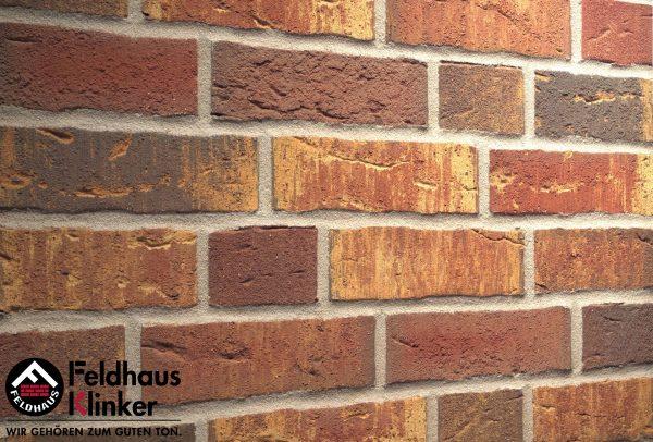Термопанели Feldhaus Klinker 686 sintra ardor calino