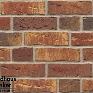 Клинкерные термопанели Feldhaus Klinker R686 sintra ardor calino