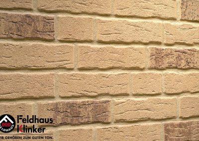 R688 Клинкерная плитка Feldhaus Klinker вид 1
