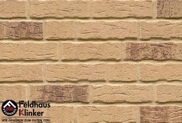 Клинкерные термопанели Feldhaus Klinker R688 sintra sabioso