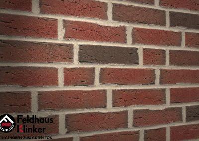R689 Клинкерная плитка Feldhaus Klinker вид 1