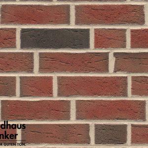Клинкерные термопанели Feldhaus Klinker R689 sintra ardor