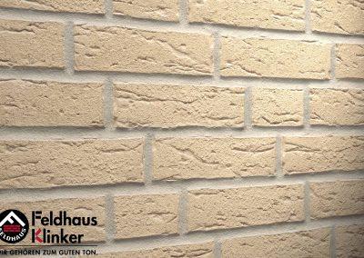 R691 Клинкерная плитка Feldhaus Klinker вид 1