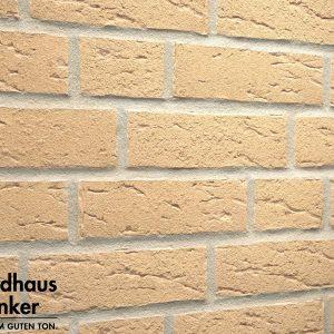 Термопанели Feldhaus Klinker 692 sintra crema