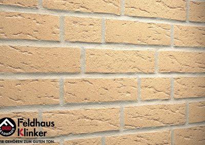 R692 Клинкерная плитка Feldhaus Klinker вид 1