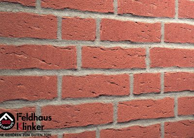 R694 Клинкерная плитка Feldhaus Klinker вид 1
