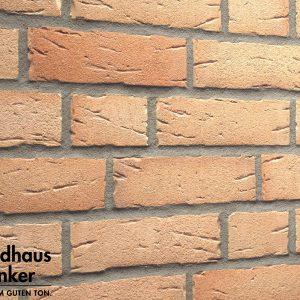 Термопанели Feldhaus Klinker 696 sintra crema duna