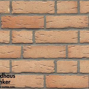 Клинкерные термопанели Feldhaus Klinker 696 sintra crema duna