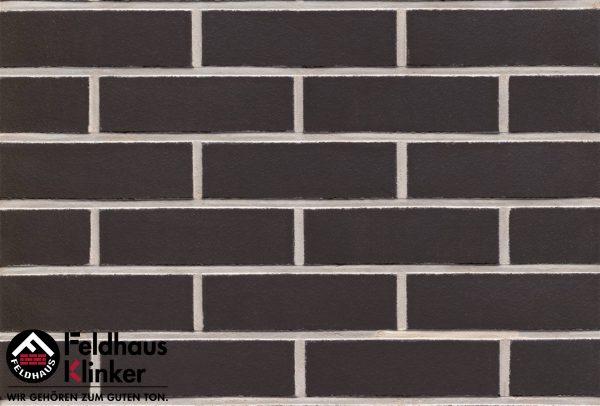 Feldhaus Klinker R700 anthracit liso