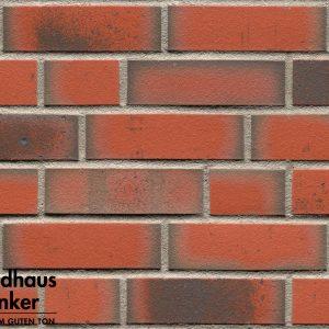 Клинкерные термопанели Feldhaus Klinker 788 planto ardor venito