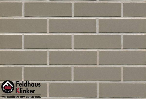 Клинкерные термопанели Feldhaus Klinker R800 agro liso