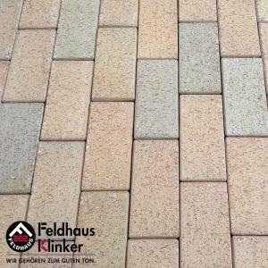 Feldhaus Klinker P203SKF areno trigo