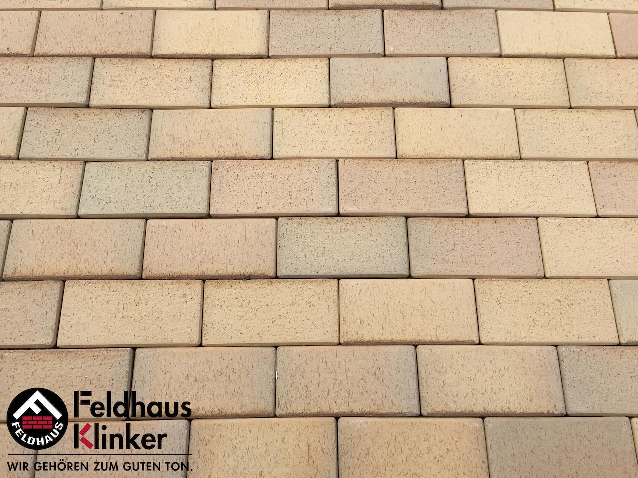 Feldhaus Klinker P273kf Cuero Flamea 10