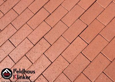 P402 Тротуарная плитка Feldhaus Klinker 13