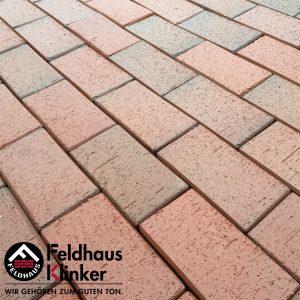 Feldhaus Klinker P403SKF gala flamea