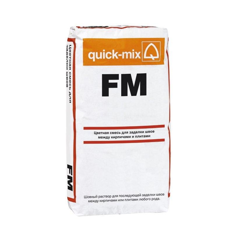 Затирки Quick-mix