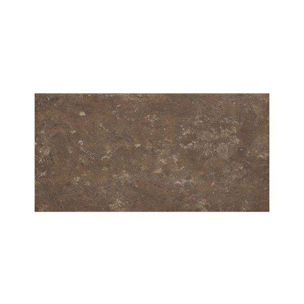 Напольная клинкерная плитка Paradyz Ilario Brown, 300*600*11 мм