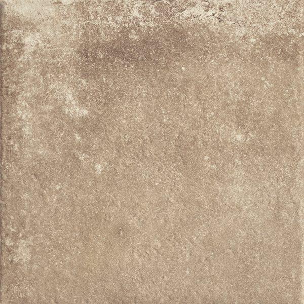 Напольная клинкерная плитка Paradyz Scandiano Ochra, 300*300*11 мм