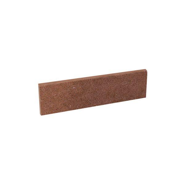 Цоколь структурный Paradyz Taurus Brown, 300*81*11 мм