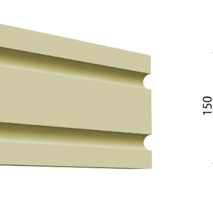 Молдинг Schlutte MF-140