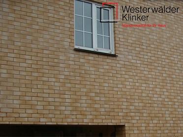 WesterWalder klinker WK52 Naturbeige