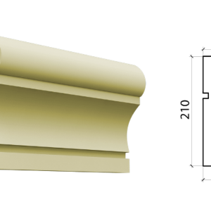 Межэтажный пояс Schlutte MPF-514