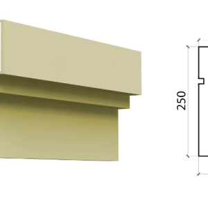 Межэтажный пояс Schlutte MPF-525