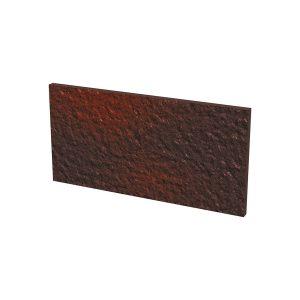 Подступенник структурный Paradyz Cloud Brown Duro, 300*148*11 мм