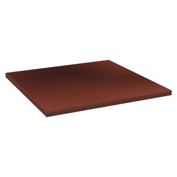 Напольная клинкерная плитка Paradyz Cloud Rosa, 300*300*11 мм