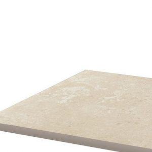 Напольная клинкерная плитка Paradyz Cotto Crema, 300*300*11 мм