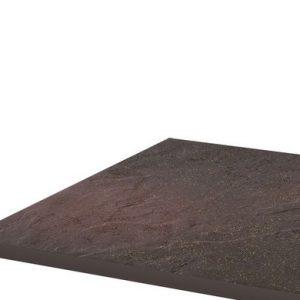 Напольная клинкерная плитка Paradyz Semir Rosa, 300*300*11 мм