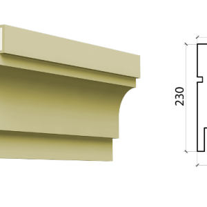 Межэтажный пояс Schlutte MPF-518