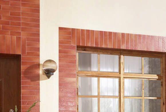 Цоколь структурный правый/левый Paradyz Taurus Rosa, 300*81*11 мм