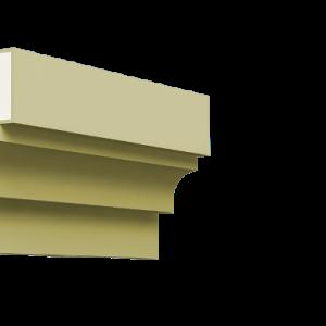 Карниз Schlutte KF-240