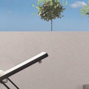 Угловая клинкерная ступень с капиносом Paradyz Taurus Grys, 330*330*11 мм