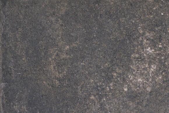 Фронтальная клинкерная ступень простая Paradyz Viano Antracite, 300*300*11 мм