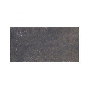 Напольная клинкерная плитка Paradyz Viano Antracite, 300*600*11 мм