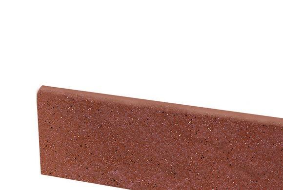 Цоколь структурный Paradyz Taurus Rosa, 300*81*11 мм