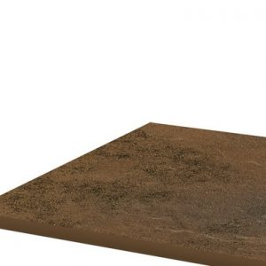Напольная клинкерная плитка Paradyz Semir Beige, 300*300*11 мм