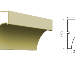 Подоконник Schlutte PDF-330