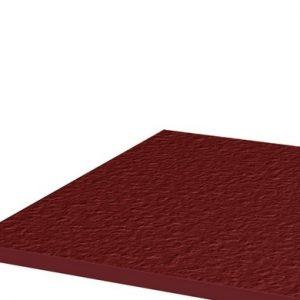 Напольная клинкерная плитка Paradyz Natural Rosa Duro, 300*300*11 мм