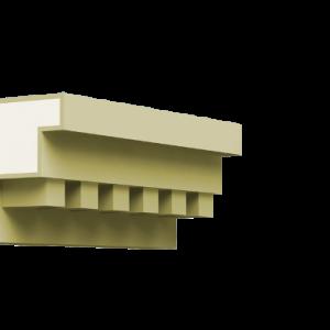 Карниз Schlutte KF-208