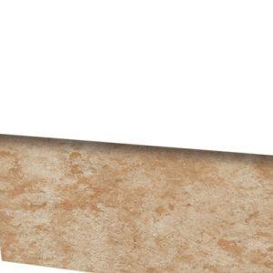 Цоколь структурный Paradyz Ilario Ochra, 300*81*11 мм