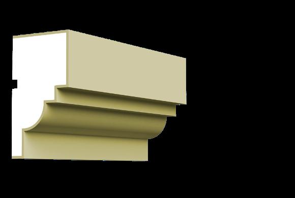 Карниз Schlutte KF-257