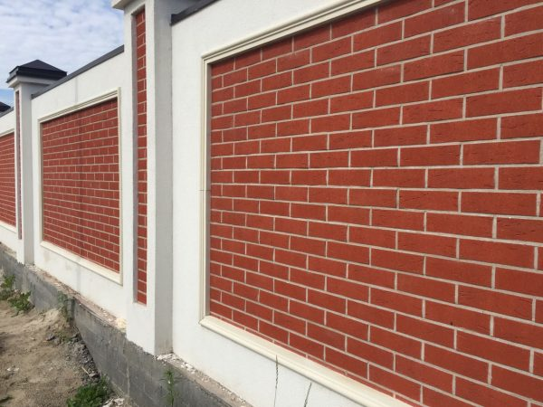 Клинкерные термопанели Feldhaus Klinker R487 terreno rustico