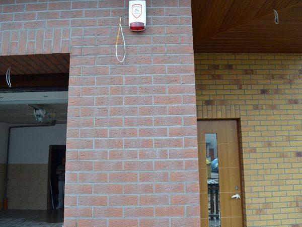 Клинкерные термопанели Feldhaus Klinker R555 terra antic mana